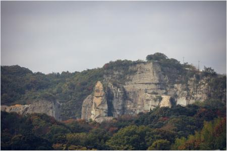 大島石文化体験ツアー